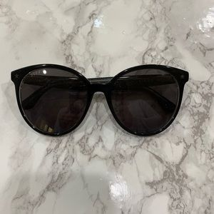 DIFF cosmo sunglasses-Virgo